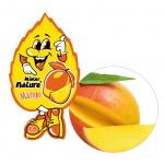 Lá thơm nụ cười may mắn L&D Mister Nature Mango