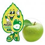 Lá thơm nụ cười may mắn lớn L&D XXL Mister Nature Green Apple