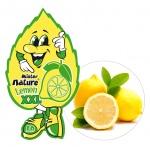 Lá thơm nụ cười may mắn lớn L&D XXL Mister Nature Lemon