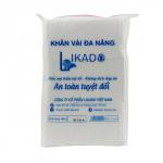 Khăn vải đa năng Likado 400gr