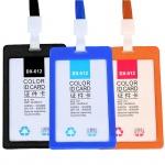 5 dây đeo thẻ đứng cao cấp cho nhân viên công chức văn phòng Legaxi