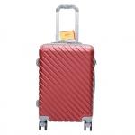 Vali du lịch siêu nhẹ Hasun B183 - Đỏ