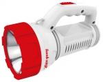 Đèn Pin LED Điện Quang ĐQ PFL08 R WR (Pin sạc, Trắng- Đỏ)