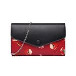 Túi clutch màu đỏ Venuco Madrid N01S316