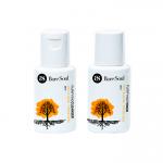 Combo sữa rửa mặt & Nước hoa hồng thanh lọc travel size - Da dầu và da mụn - Purifying Cleanser & Toner Oily & Acne Prone Skin