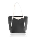 Túi xách thời trang Verchini màu đen 010488