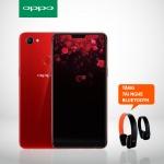 OPPO F7 (128GB) - Tặng tai nghe bluetooth