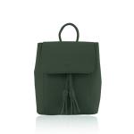 Balo thời trang Verchini màu xanh rêu 010628