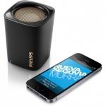 Loa Bluetooth Philips BT100B - Bữa tiệc âm nhạc tuyệt vời