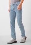 Quần jeans nam Papka(2019 -Xanh nhạt)