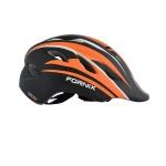 Nón bảo hiểm thể thao trẻ em Fornix A03NM28S-Đen cam
