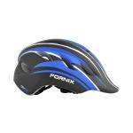Nón bảo hiểm thể thao trẻ em Fornix A03NM28S-Đen xanh