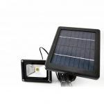 Đèn năng lượng mặt trời sân vườn LS02 -6V, 2W, 30 Led  - Luva