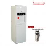 Cây nước nóng lạnh FujiE WD1800C - Quà tặng bình giữ nhiệt cao cấp đến 30/10/2018