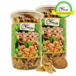 Combo 2 hộp nhân óc chó Chile Smile Nuts (300g/hộp)