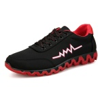 Giày sneaker thể thao nam Rozalo RM65228