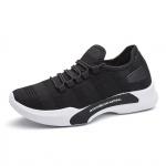 Giày sneaker thể thao nam buộc dây thoáng khí Rozalo RM529172