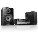 Dàn âm thanh Philips MCD122 - Trải nghiệm âm thanh sống động chân thực