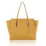 Túi xách thời trang Verchini màu vàng 010686