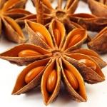 Gia vị hoa hồi giúp cho món ăn thêm phần hấp dẫn, vị đặc trưng riêng