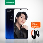 OPPO F9 - Tặng tai nghe bluetooth