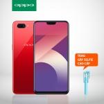 OPPO A3s 32GB - Tặng gậy selfie cao cấp