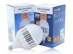 Bóng đèn led Bulb 24W Asia Pacific Lighting bảo hành 2 năm 1 đổi 1