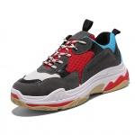 Giày sneaker thể thao nữ Passo G128