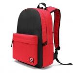 Ba lô thời trang Haras HR214 màu đen đỏ