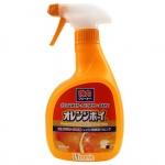 Chai dung dịch tẩy siêu mạnh cho vết bẩn cứng đầu, gỉ sét  Daichi 400ml - Nội địa Nhật Bản