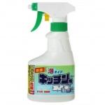 Chai xịt tẩy rửa đồ dùng nhà bếp 300ml Rocket - Nội địa Nhật Bản