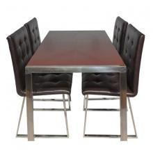 Bộ bàn ăn BL503-2