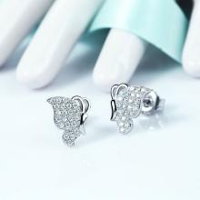 Bộ trang sức bạc Blooming Love