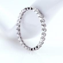 Nhẫn bạc Sunny Love
