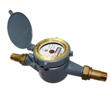 Đồng hồ nước Asahi GMK