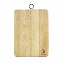 Thớt chữ nhật khoen 300 gỗ Đức Thành 03071
