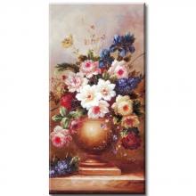 Tranh tictac - Bình hoa BG0088