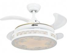 Quạt trần đèn Ceiling Fans 42ZSM-150B