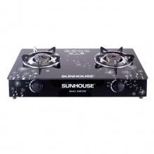 Bếp gas dương kính cao cấp Sunhouse SHB3365