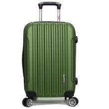 Vali Trip P603 size 60cm (24 inches) màu xanh rêu (tặng áo vali)