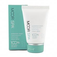 Kem thảo mộc bảo vệ da và chống nắng MOORSPA