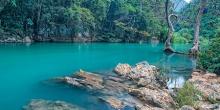 Tour Du Lịch Hè Đông Bắc - Hà Giang - Quản Bạ - Cao Bằng - Hồ Ba Bể giá tốt