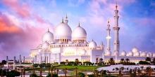 Du lịch Dubai 4 ngày 4 đêm giá tốt dịp hè 2017 khởi hành từ Tp.HCM
