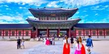 Tour du lịch Hàn Quốc - Seoul – Everland - Đảo Nami - 4N4Đ