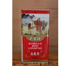 Hồng sâm củ khô Daedong Hàn Quốc 37,5g Good (Size 40) - 3 củ
