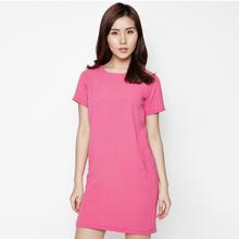 Đầm suông công sở cao cấp - HK 349