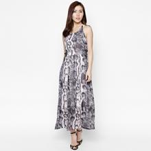 Đầm maxi phong cách mùa hè - HK 366
