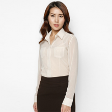 Váy áo sơ mi công sở cao cấp - HK 381