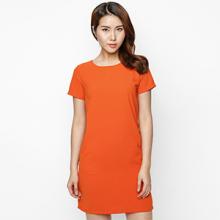 Đầm suông công sở cao cấp - HK 392