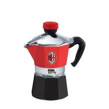 Bình pha cà phê thể thao cao cấp Milan Bialetti - Moka 3 cup 0004352